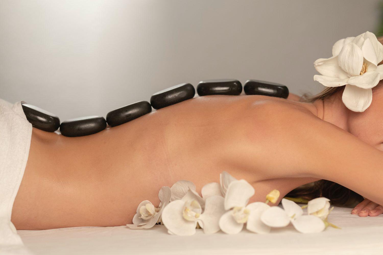Beau Naturel Hotstone massage